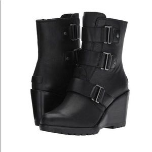 NWT Sorel After Hours Bootie 8.5